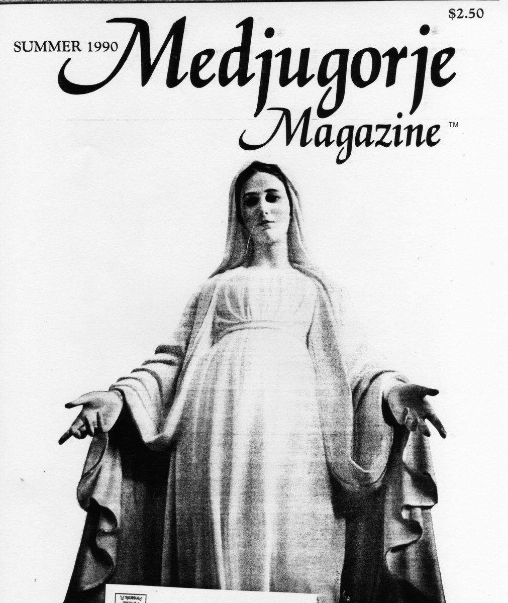 Medjugorje Magazine