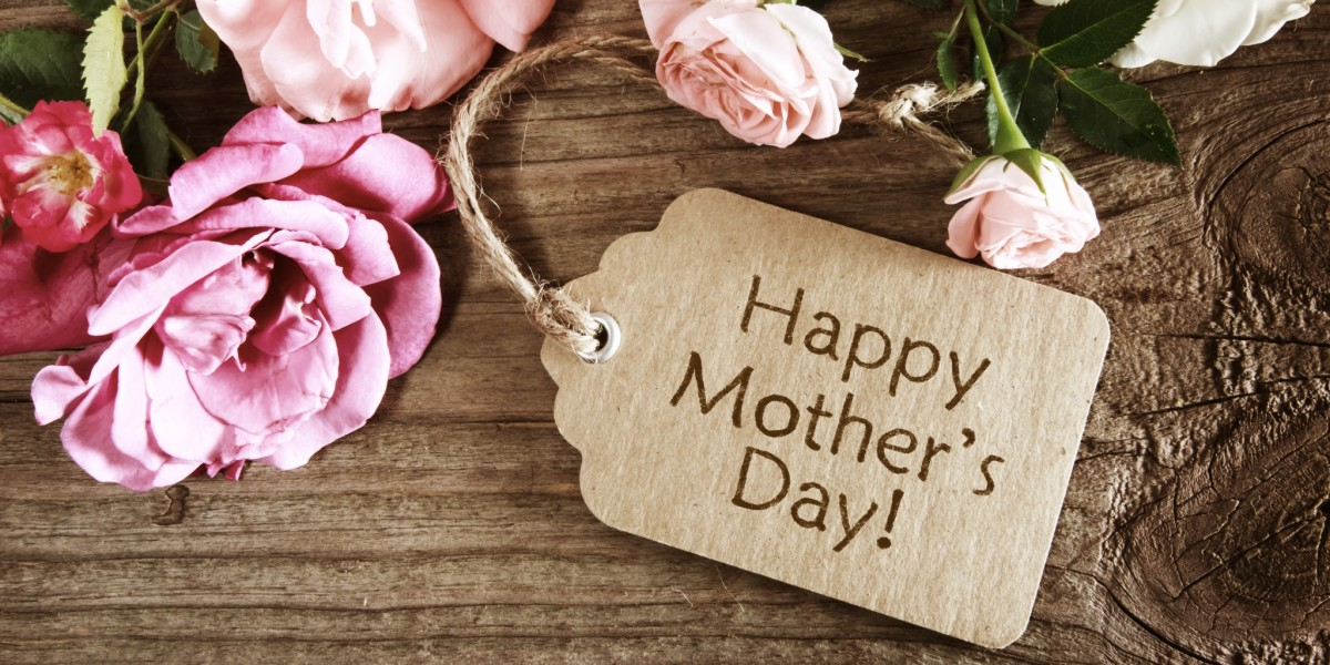 Happy Mother's Day to all Mothers.
