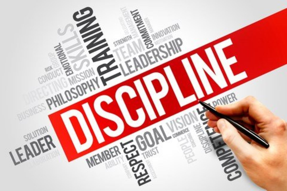 Discipline or Punishment: What's the Difference?