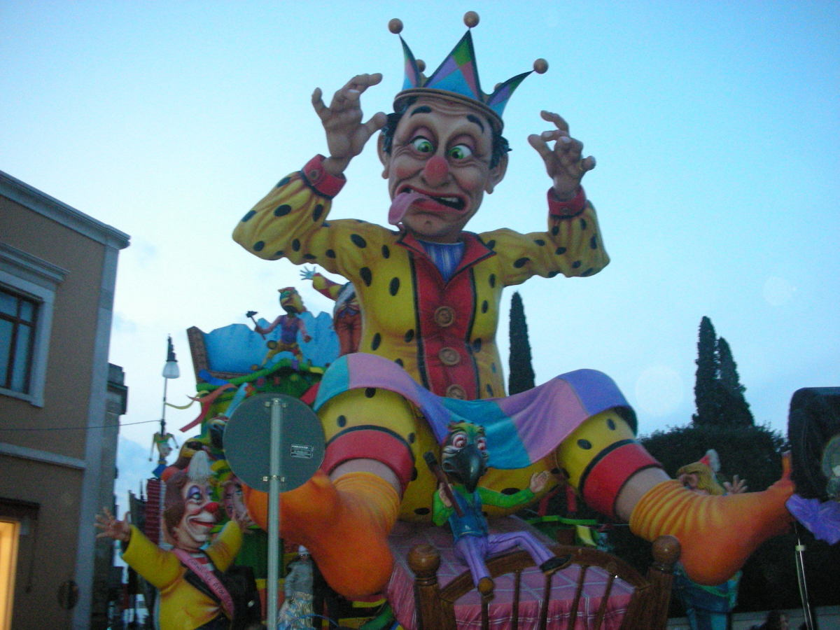 Festivals in the Puglia Region of Italy