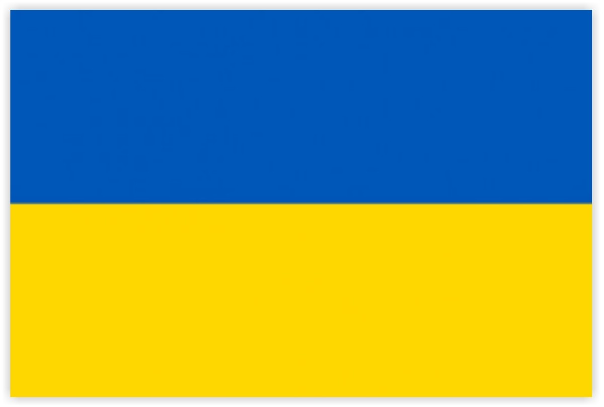 Banner of Ukraine