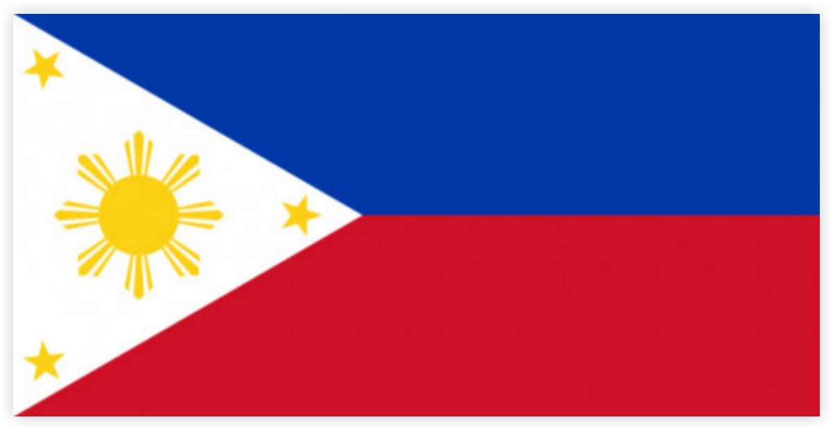 Banner of the Philippines