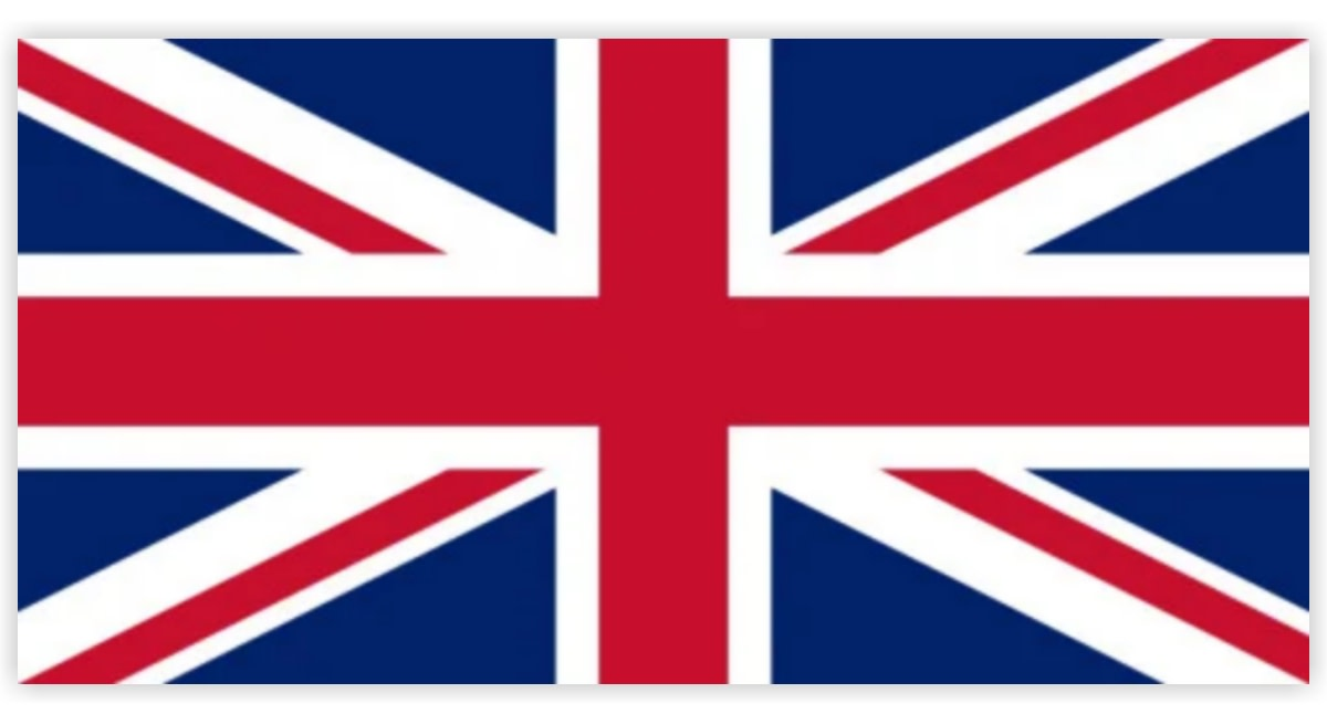 Banner of United Kingdom