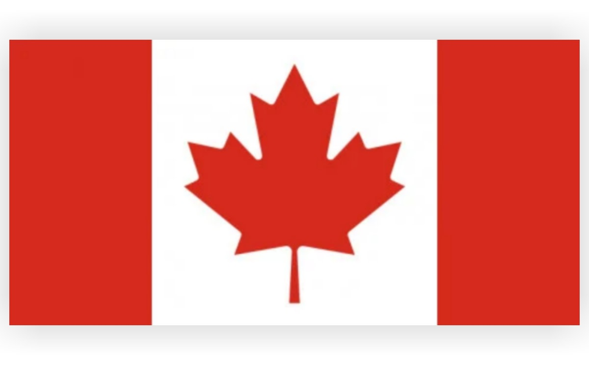Banner of Canada