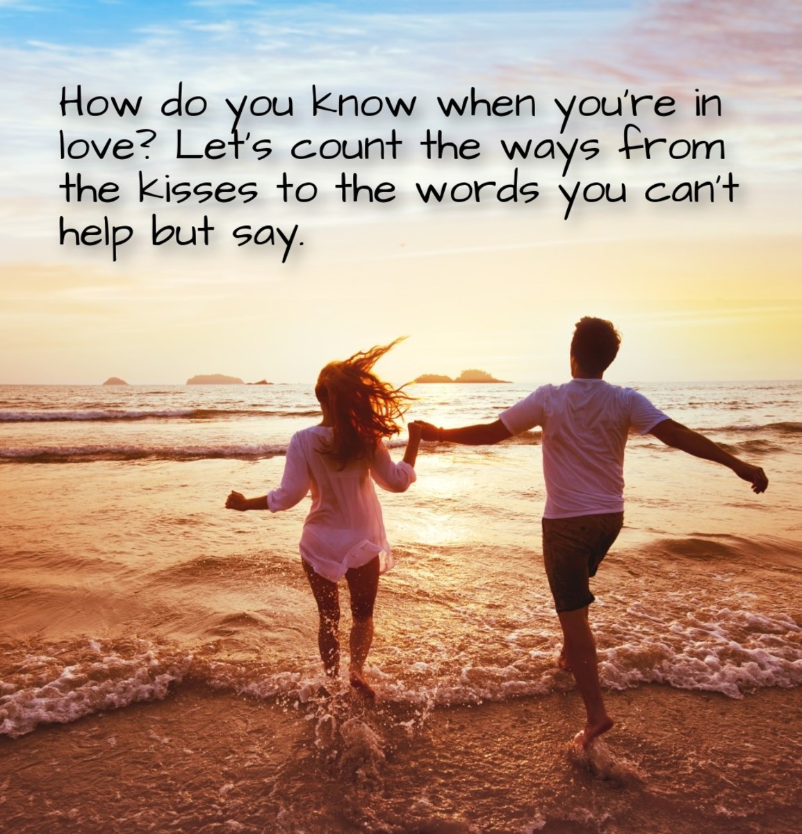 How Do You Know If You're in Love? Getting to Know Your Heart