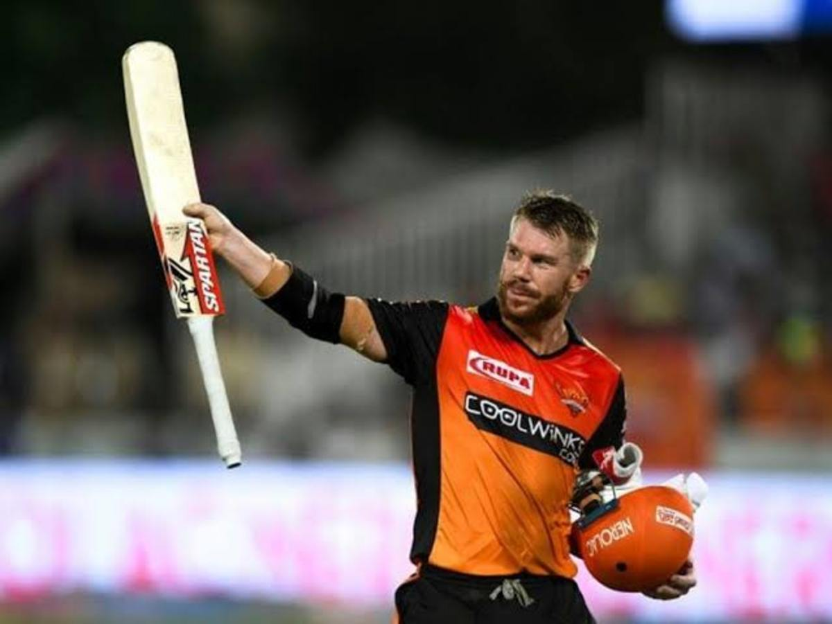3 Teams That Should Target Warner In IPL 2022 Auction