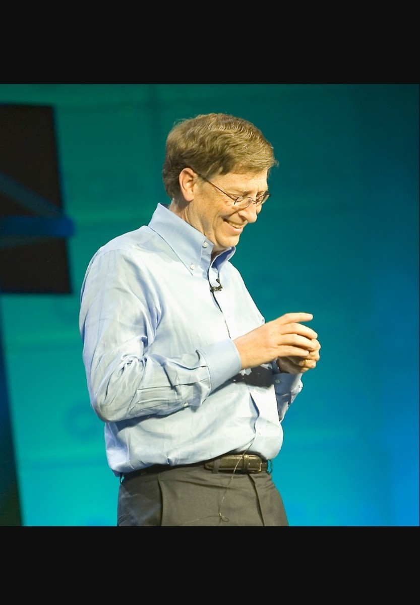 who-is-bill-gates