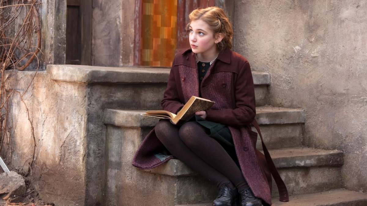 The Book Thief tells us the story of Liesel, a little German girl who steals books, makes friends with a Jew, and is deeply impacted by the devastation caused by Hitler