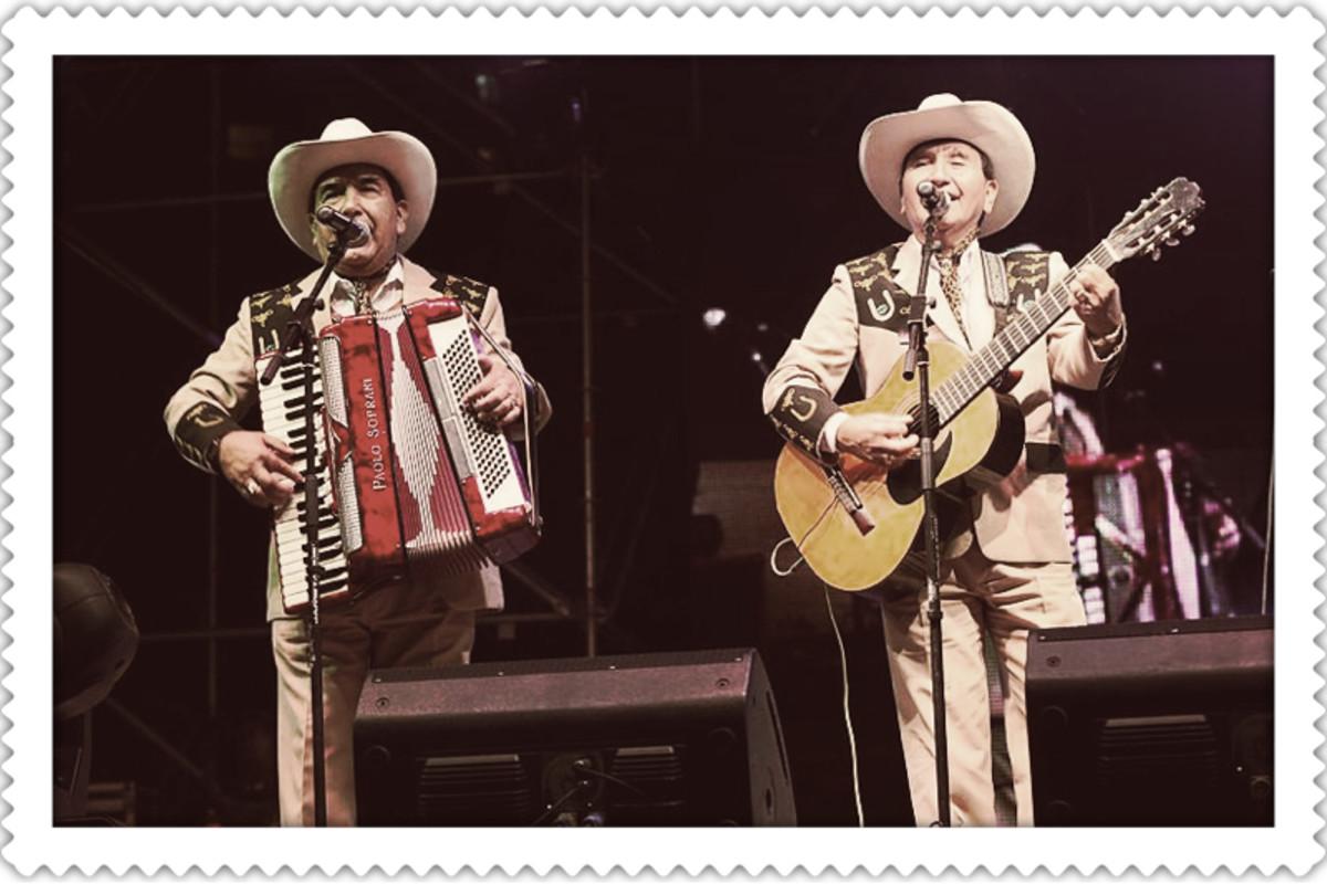 A Corrido Band