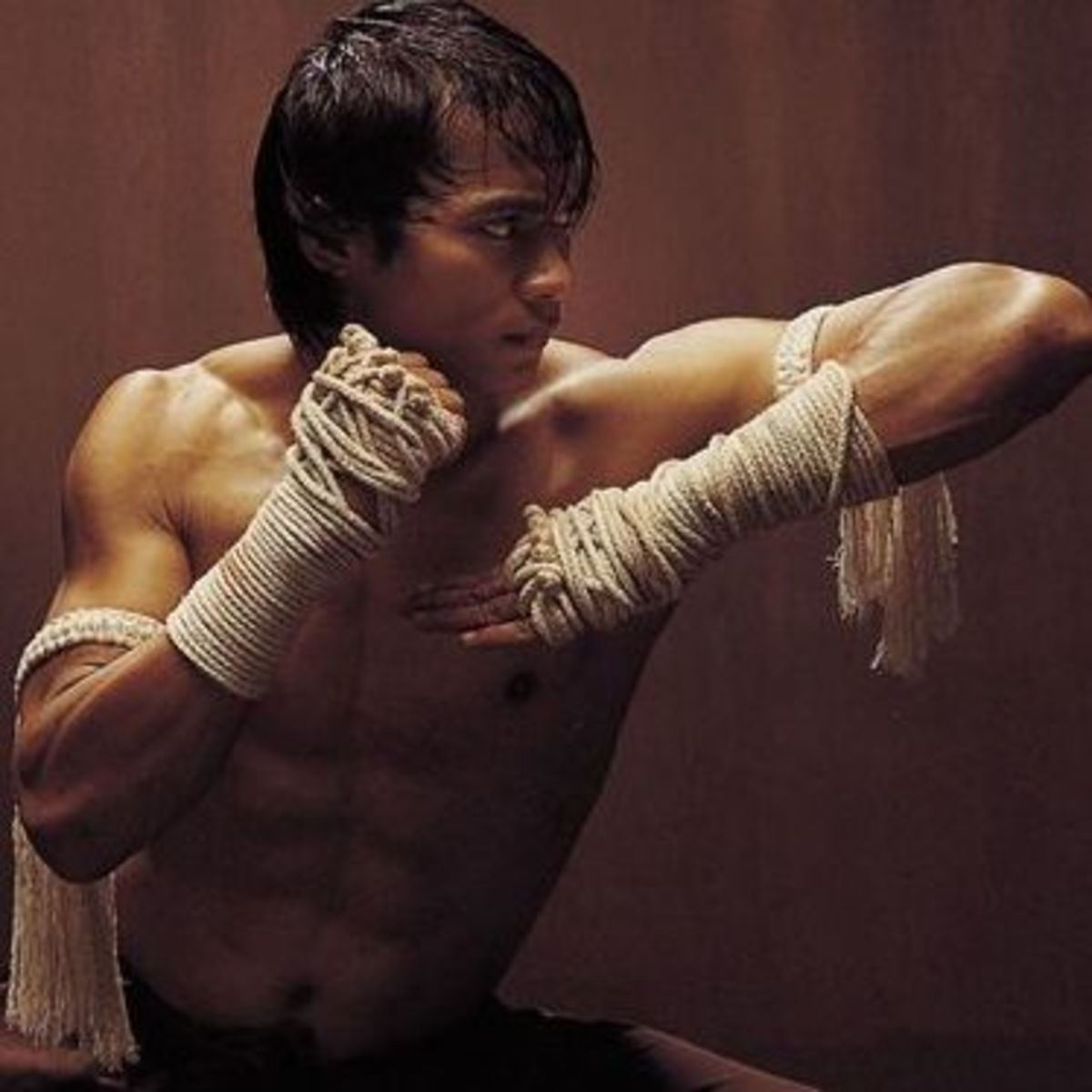 The Best Tony Jaa Films List