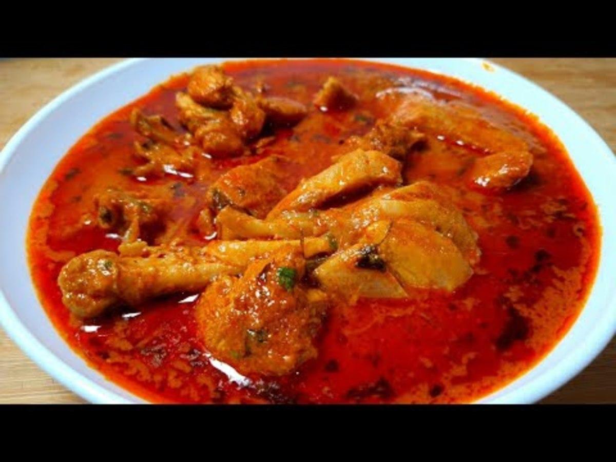 Tariwala chicken