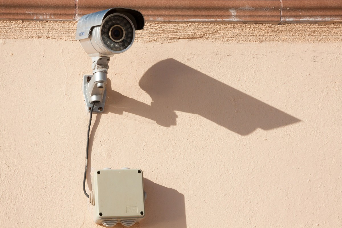 most gated communities have cameras posted at entrances and exits, but some use security cameras within the community and at shared facilities as well.