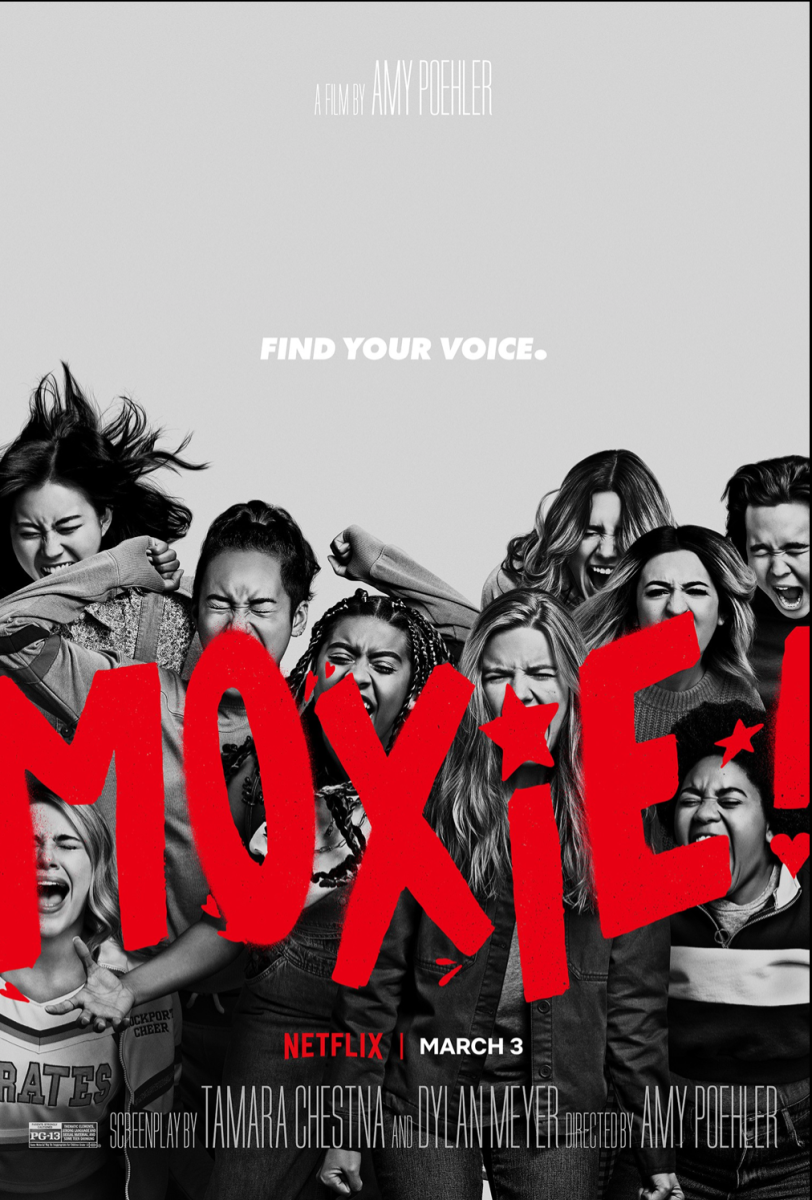 Moxie Film Review: Just Another Empowering Teenage Film