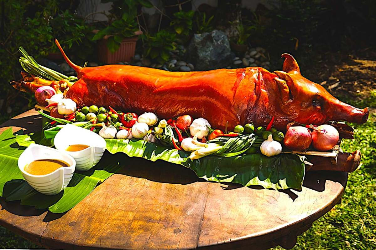 10 Filipino Foods that You Must Try First Edition