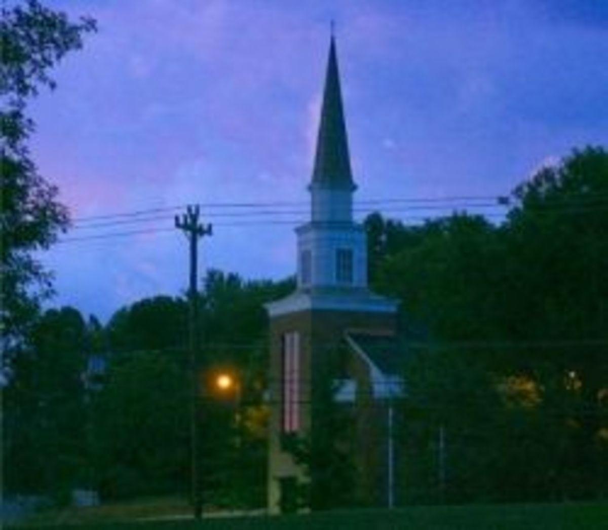 Bellevue Presbyterian Church