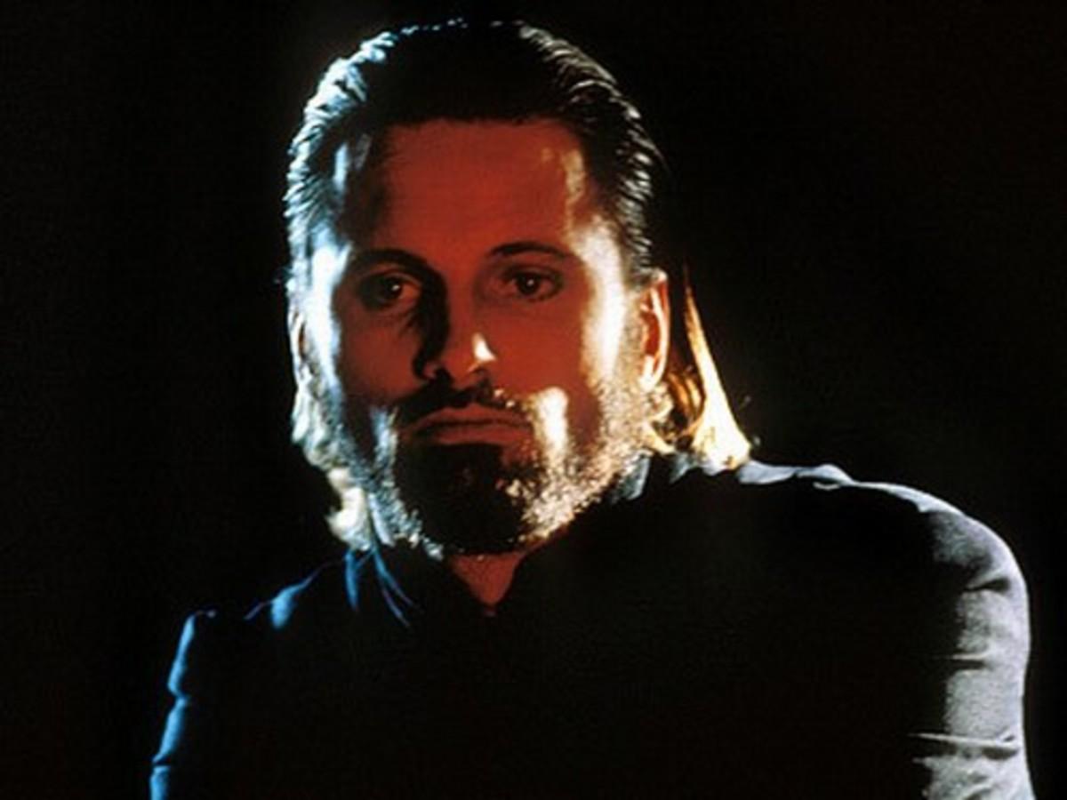 Viggo Mortensen in The Prophecy (1995)
