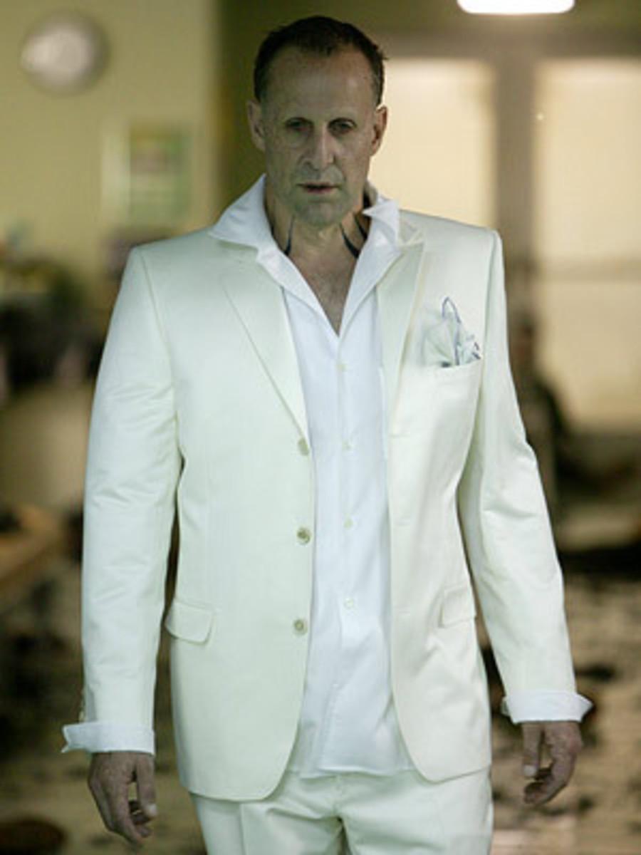 Peter Stormare in Constantine (2005)