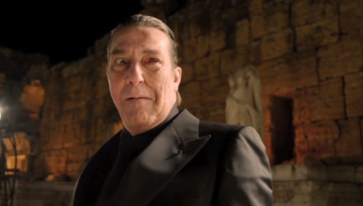 Ciaran Hinds in Ghost Rider: Spirit of Vengeance (2012)
