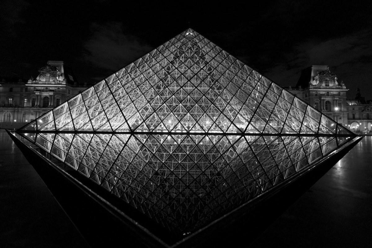Musée du Louvre ~ Paris, France