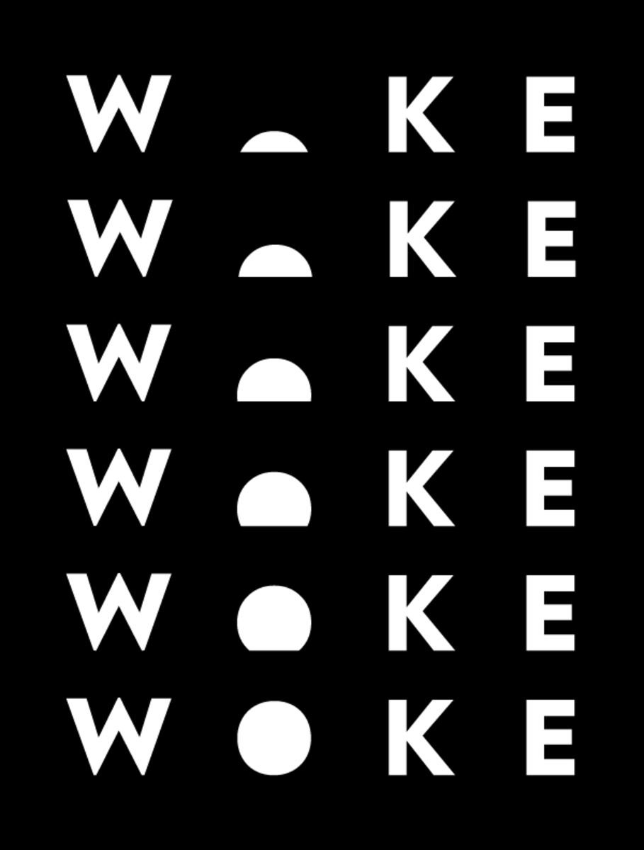Woke's a Joke and Must Be Treated as Such
