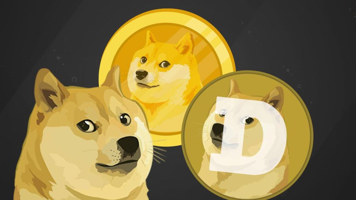 Analysis of Dogecoin