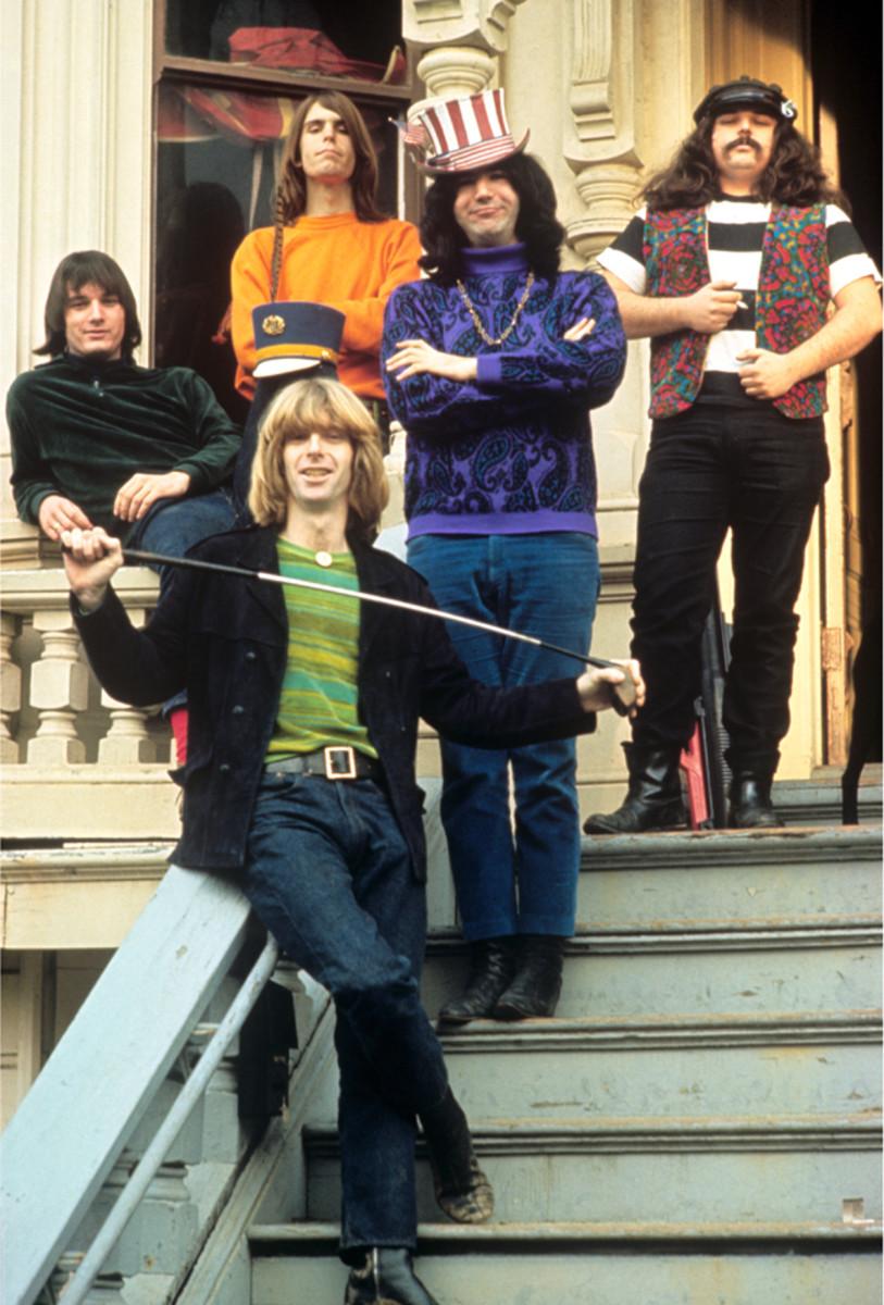 Original Grateful Dead