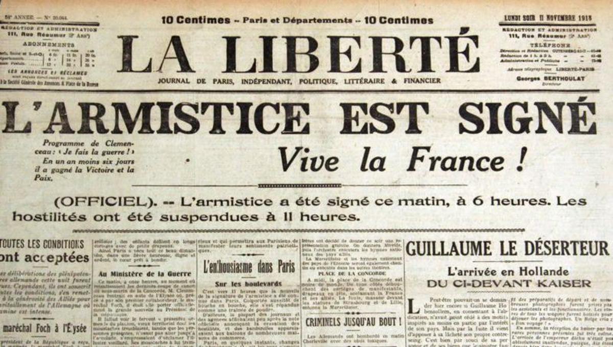 Franco-German Rapprochement in the 1920s