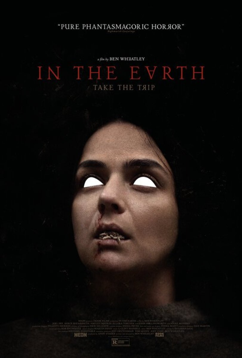 In The Earth (2021) Movie Review