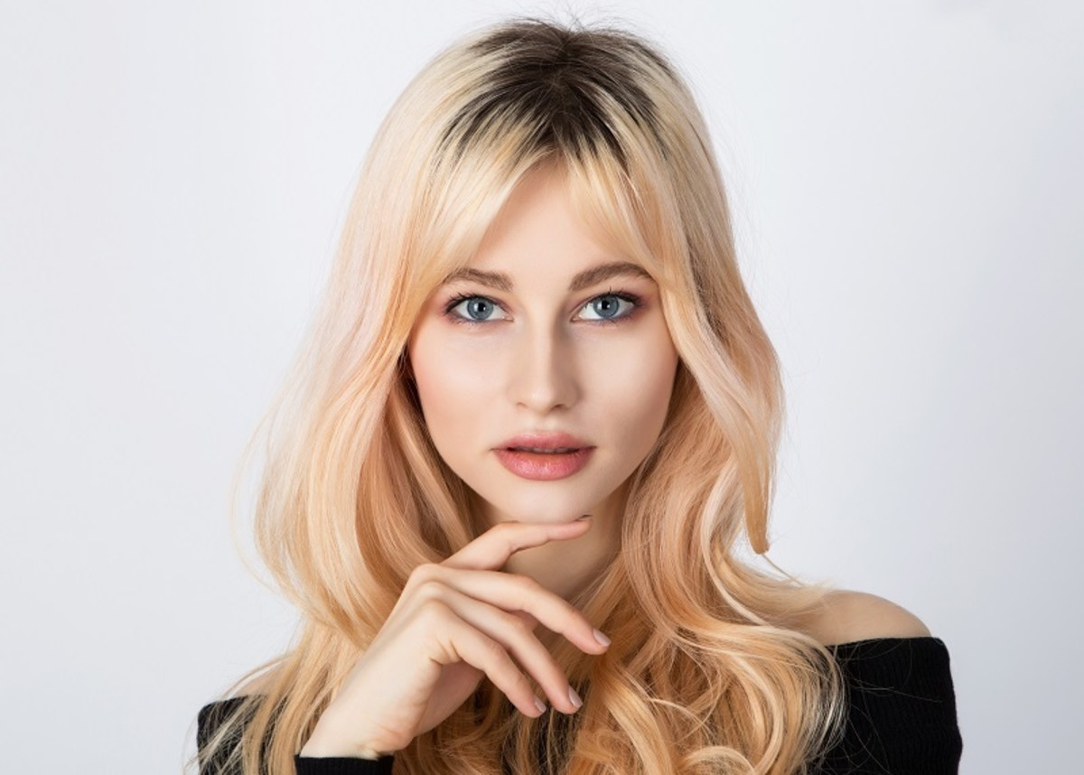 Is it about time for you to retouch your dark roots?