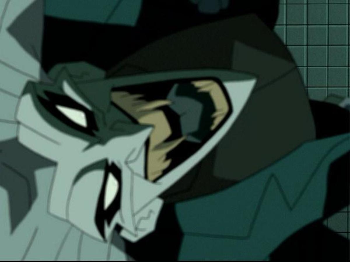 Vampire Joker, he still gives people nightmares.