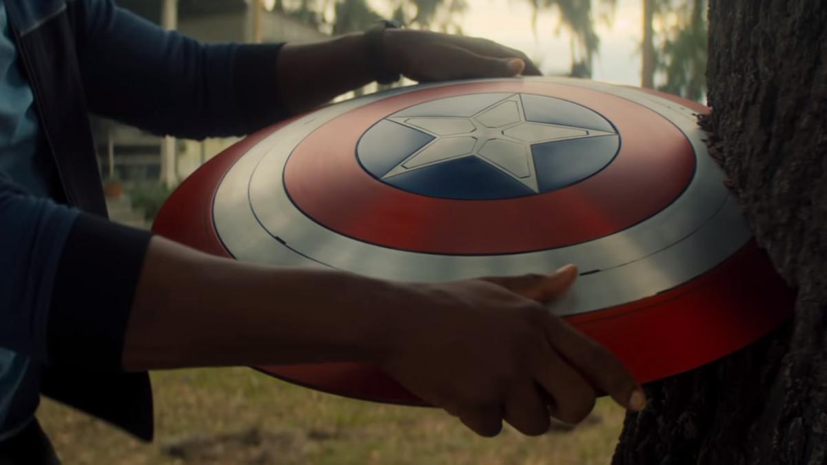 From Marvel Studios.