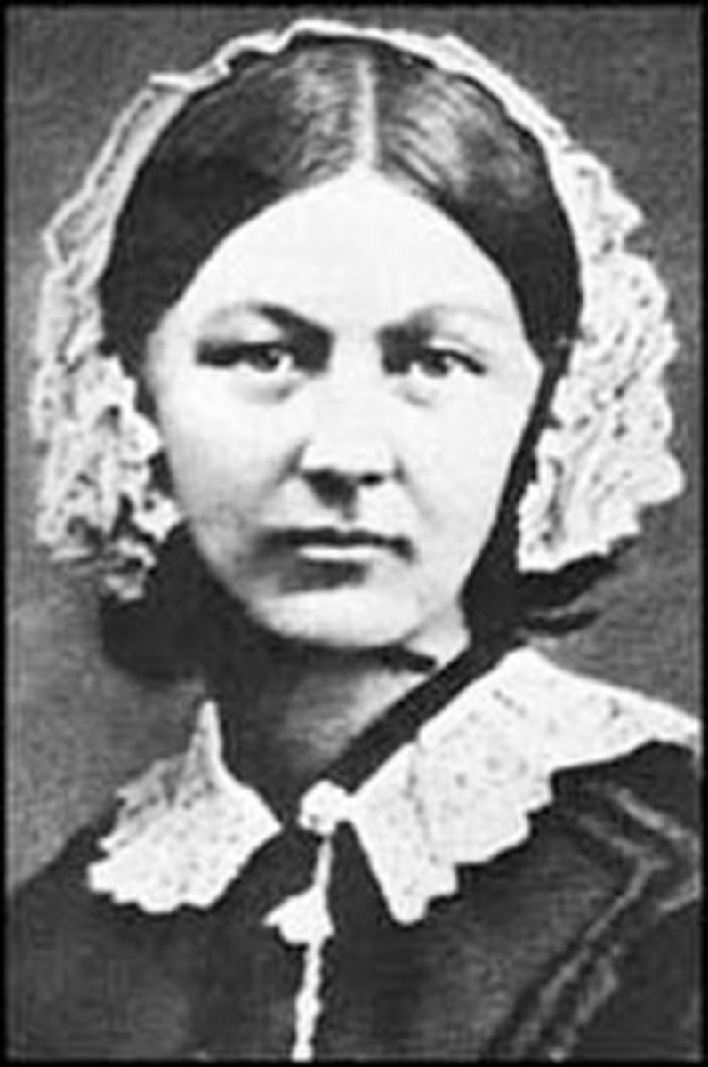 Who Was Florence Nightingale and What Did She Do?