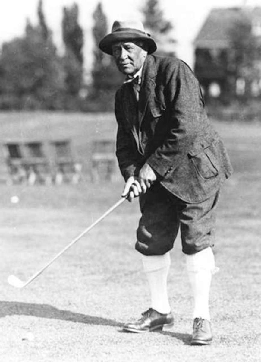 George Lyon and his Swing