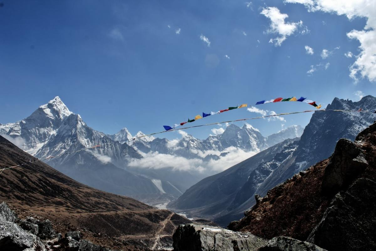Facts About Mt. Everest: Common Questions Answered