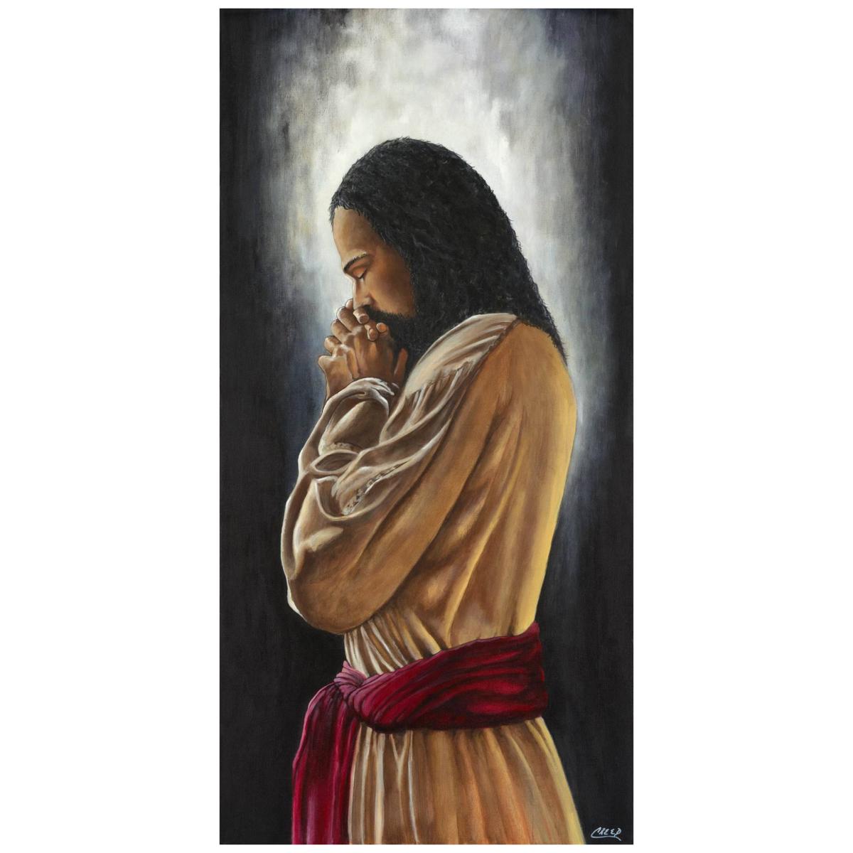 african-jesus