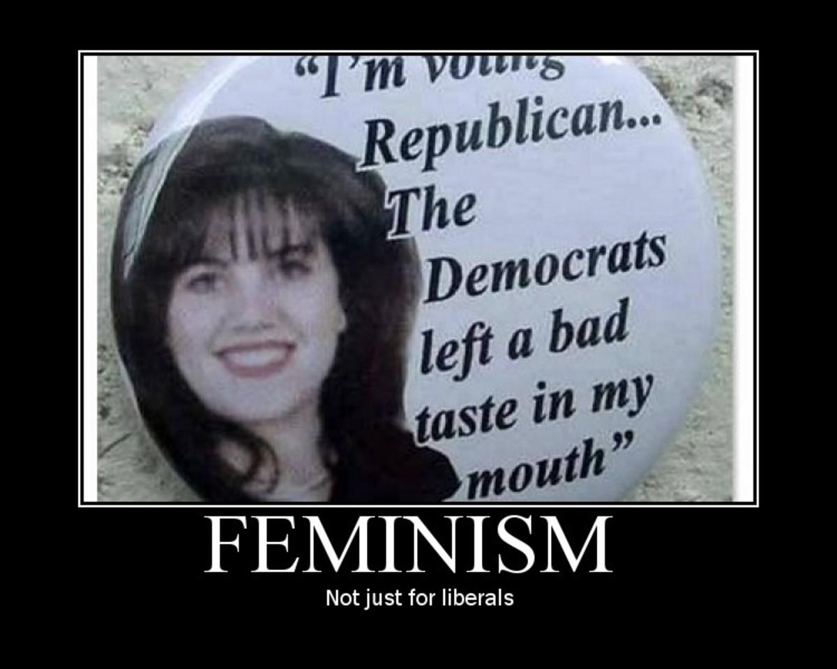 FOURTH WAVE FEMINISM