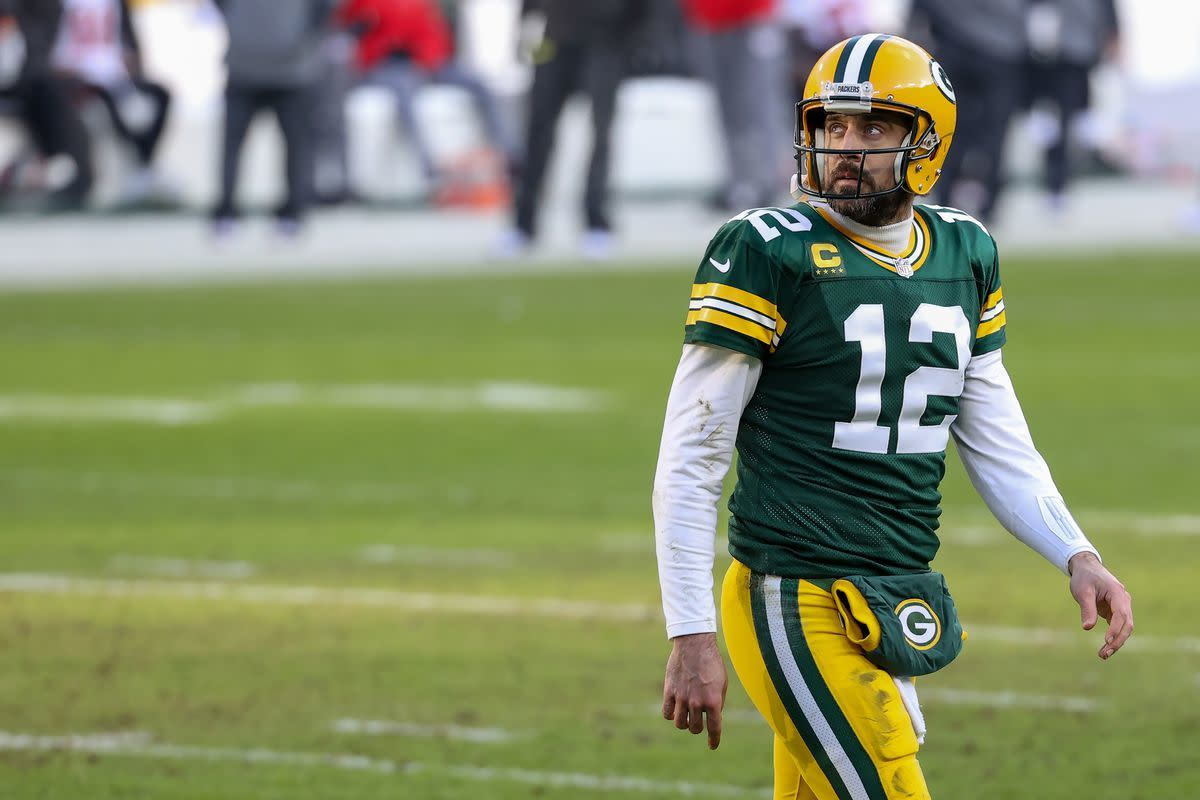 Green Bay will do everything in its power to keep Rodgers but in this case it may be a little too late.