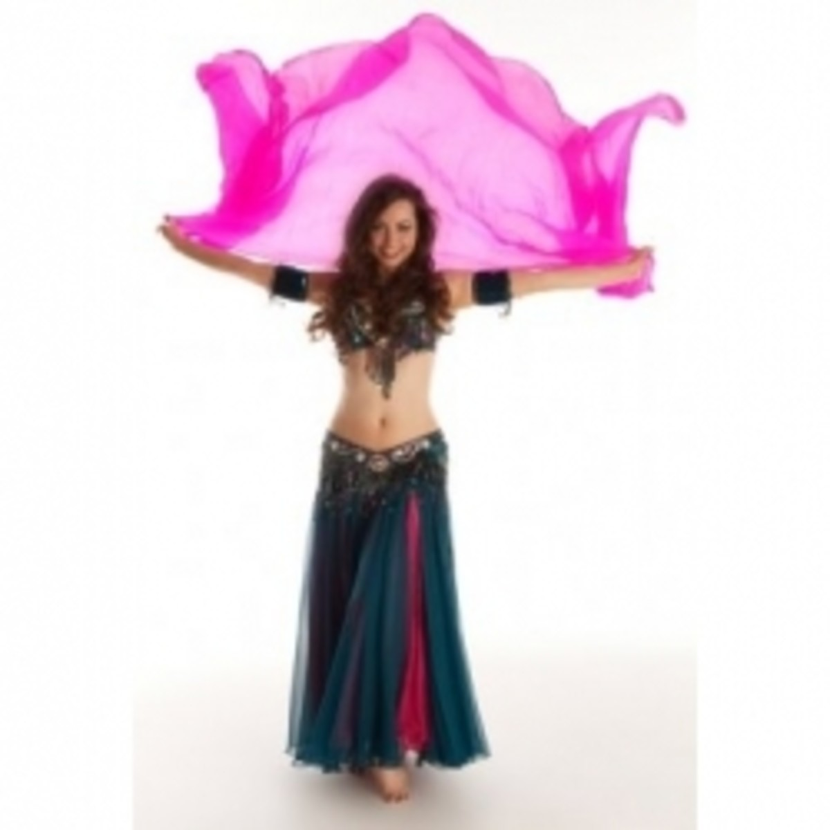 Belly Dance: Ethnic Expression, Exciting Exercise