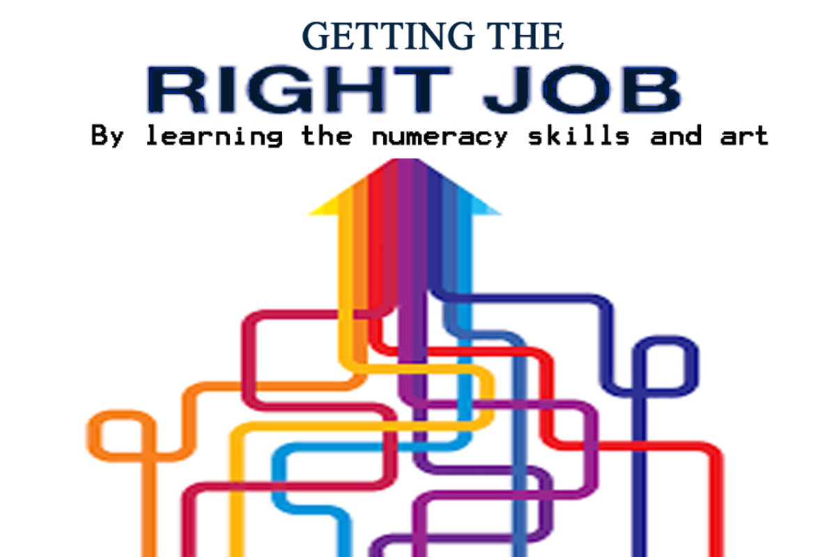 The New Zealand career recommends the basic numeracy skills required in their workforce