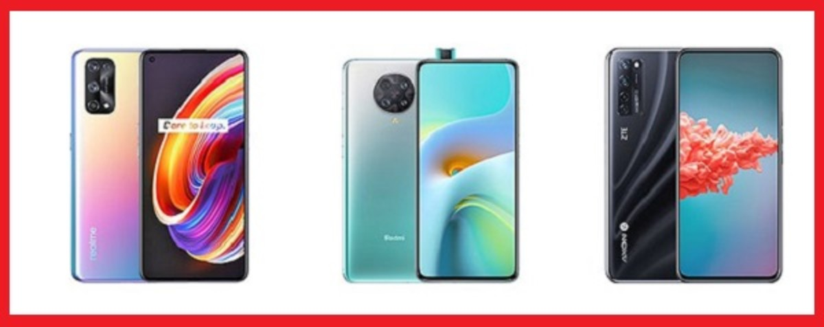 Realme x7 pro ultra specifications