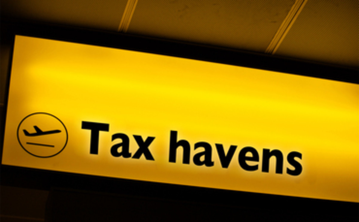 Multinational Tax For Corporations Could Be On Its Way