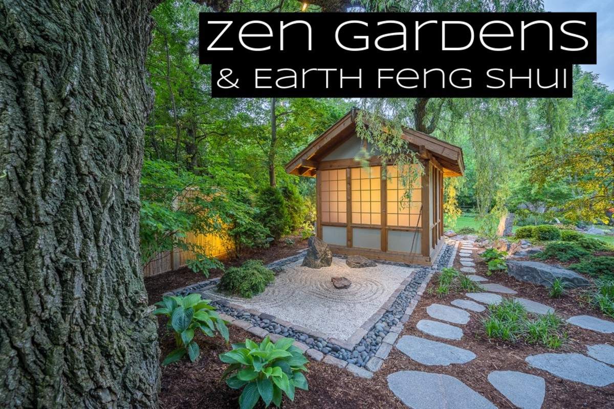 Zen gardens should be maintained regularly. Check for debris, weeds, and fallen leaves.