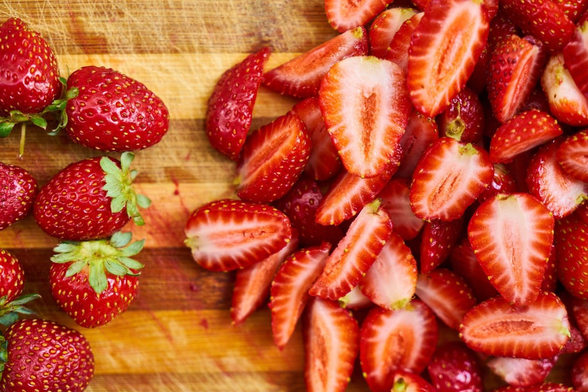 Exploring Strawberries: Growing Tips and 12 Sweet/Savory Recipes