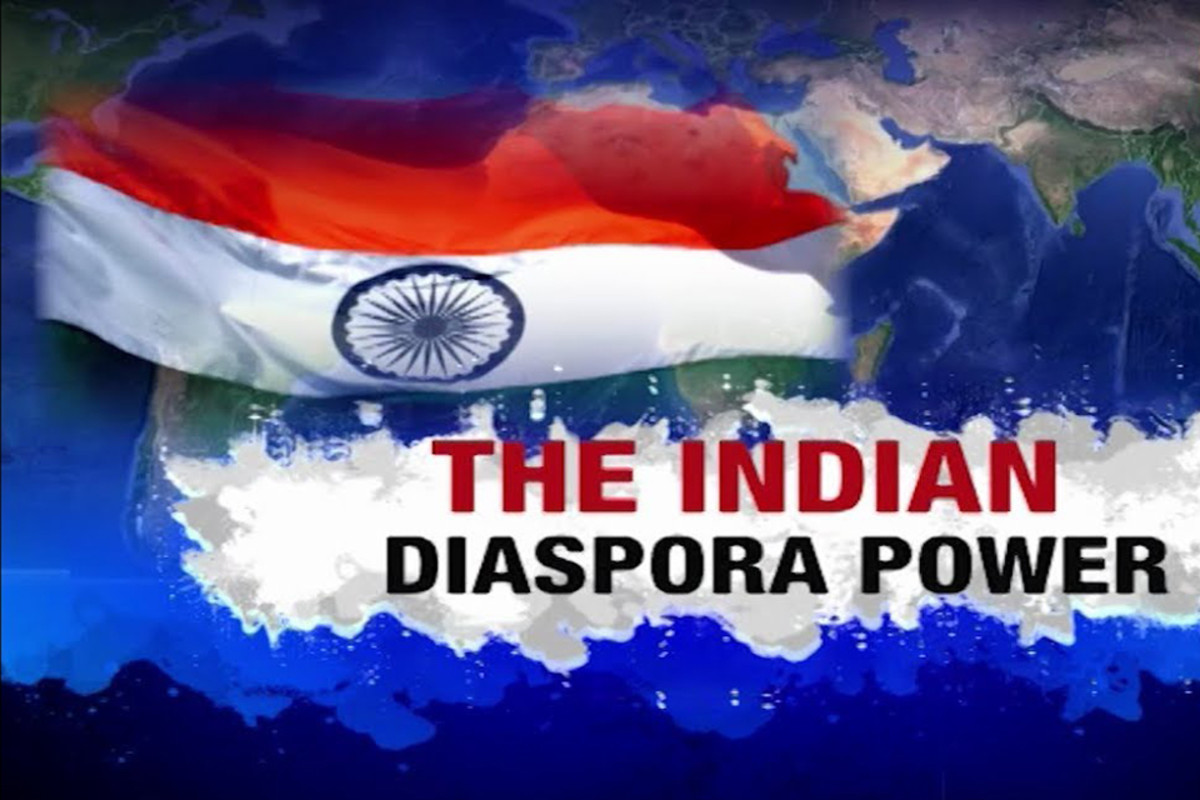 The Power of Indian Diaspora as a Soft Power Tool