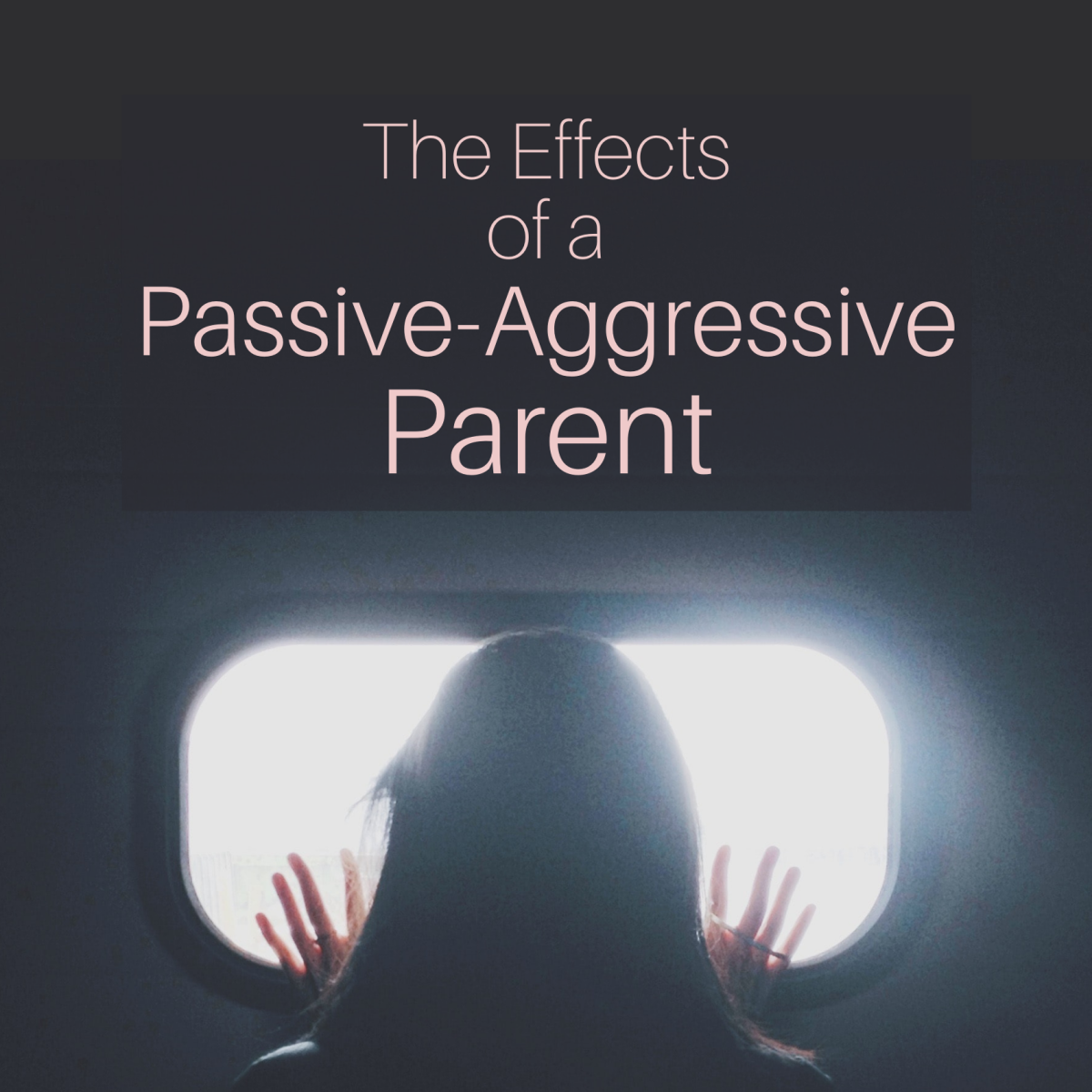 The adult children of passive aggressive parents may struggle with communicating directly, trusting others, and expressing anger.