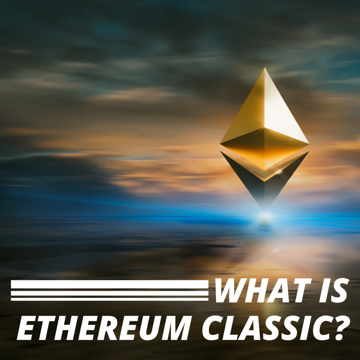 Ethereum and Ethereum Classic were once one and the same.