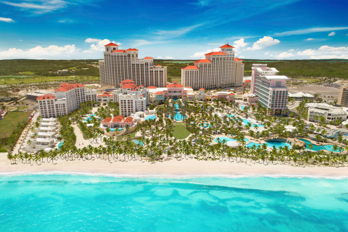 Making the Most of Your Nassau Vacation