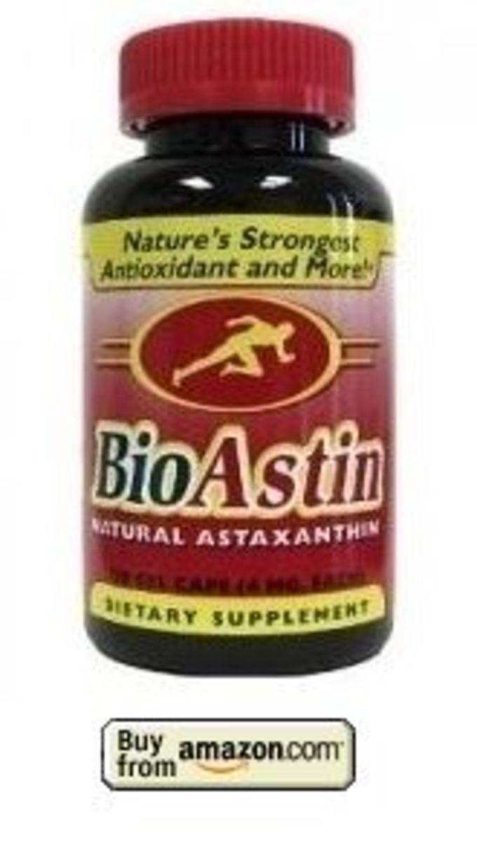 Bioastin Product