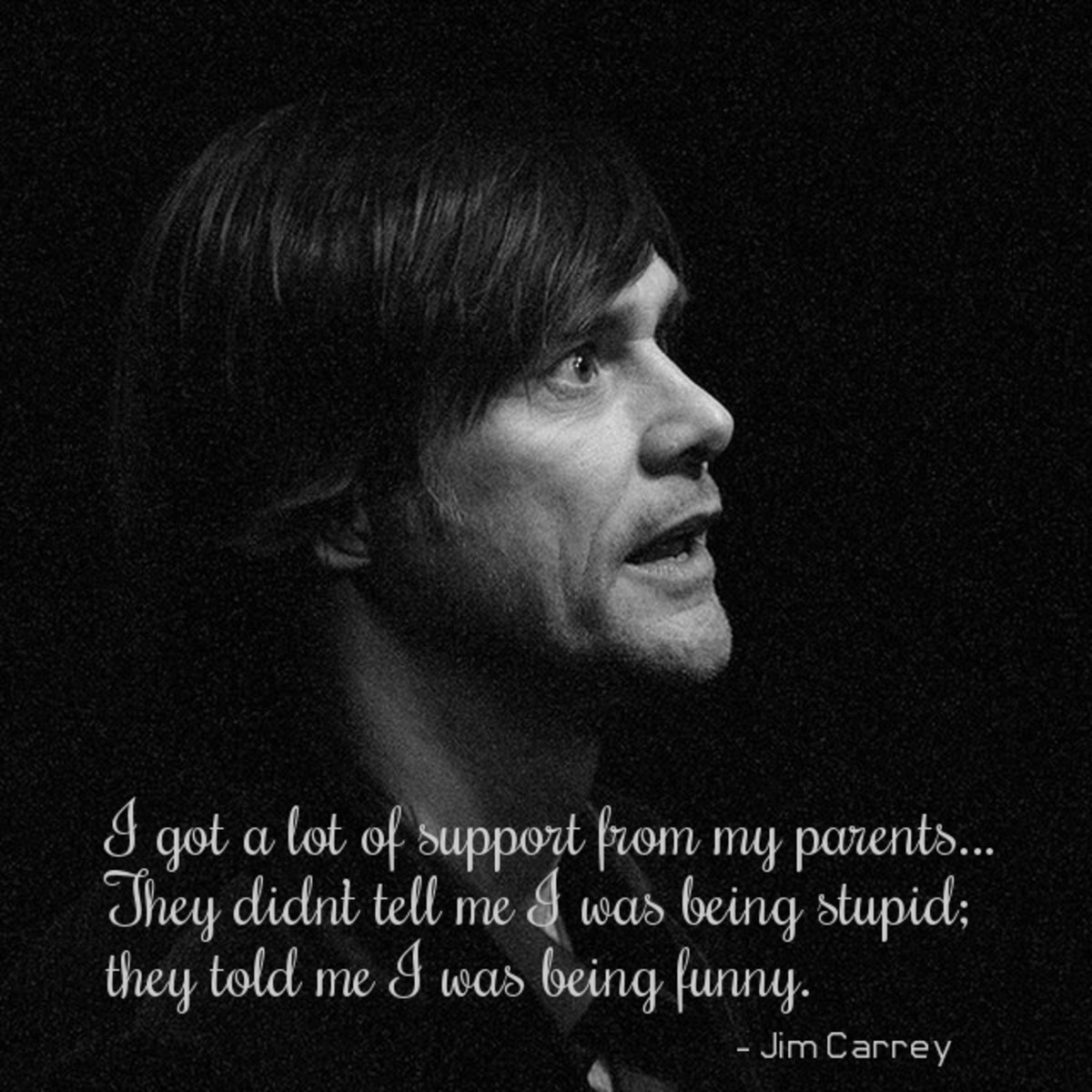 Jim Carrey is a Canadian-American actor and comedian.