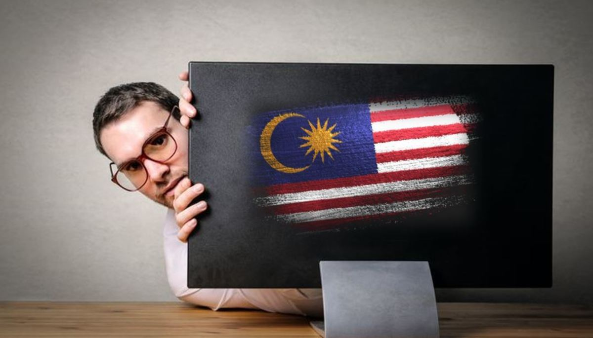 Hiding the Constitutional Identity of Malaysia